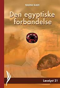 Den egyptiske forbandelse