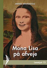 Mona Lisa på afveje