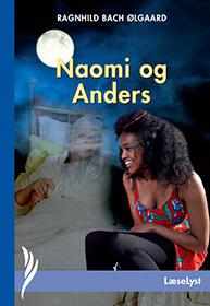 Naomi og Anders
